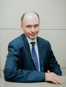 Евгений Понизовский Финансовый аналитик