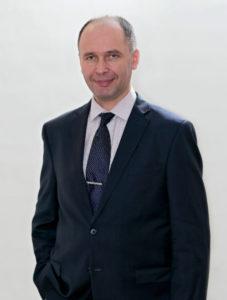 Евгений Понизовский, портфельный управляющий Fortune Capital